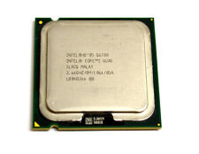 Intel Core 2 Quad Q6700 2,66 GHz 8MB 1066MHz SLACQ CPU LGA 775 Prozessor