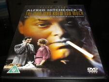 Películas en DVD y Blu-ray Hitchcock, de 1930 - 1939 DVD