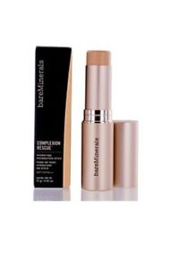 CS BAREMINERALS/COMPLEXION RESCUE HYDRATING FOUNDATION STICK (GINGER) 0.35 OZ S