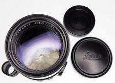 Leica 135mm f2.8 Elmarit M3  #2038134