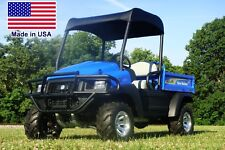 ROOF for New Holland Rustler 115 / 120 / 125 - SOFT TOP - Travels Highway Speed