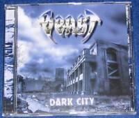 BEAST- Dark City (same 1983) CD ovp GERMAN METAL CULT ala early SCORPIONS/TRANCE