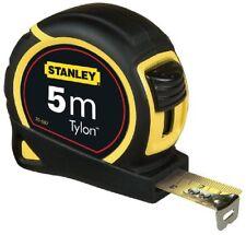 Flexómetro Stanley Bimateria Tylon 5x19mm