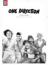 Up All Night - One Direction (Limited Yearbook  Album) [CD]