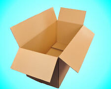 1200x600x600 Karton Faltkartons Versandkarton 120x60x60 2-wellig DHL Paket NEU