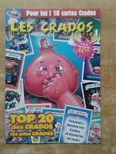 Magazine LES CRADOS N°1 / Version Française NEUF