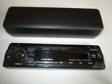 SONY MEX BT2600 STEREO FACE FRONT and Free Case