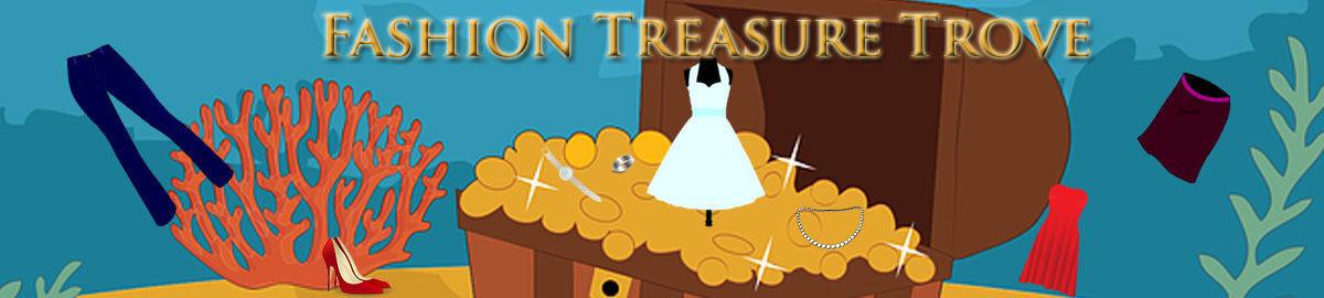 Fashion Treasure Trove