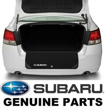 OEM Subaru Fold Out Rear Bumper Protector - Fits All Models - E101EAJ500