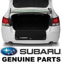 OEM Subaru Fold Out Rear Bumper Protector - Fits All Models - E101EAJ500