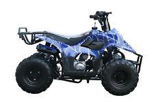 BODY PLASTIC FENDER 70cc 90cc 110cc ATV QUAD Coolster 3050C BLUE Spider M APS03