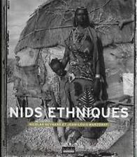 Nids ethniques -  Nicolas Reynard - Jean-Louis Marzorati - Hoëbeke