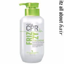 Vita 5 CPR Frizzy Shampoo  900ml Vitafive