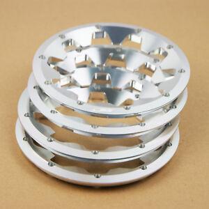 Alloy beadlock (outside) Wheel rim for RV HPI Baja 5B SS