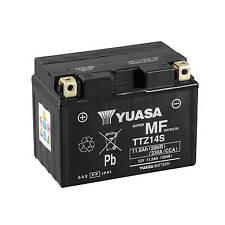 Bateria Yuasa TTZ14S | YTZ14S | YTZ12S | TTZ12