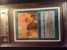 BGS Portal Three Kingdoms Capture of Jingzhou 9 Magic Beckett Graded MTG