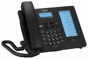 Panasonic SIP Phone KX-HDV230X Black