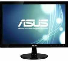 """ASUS VS197 18.5"""" LED Backlight Widescreen LCD Monitor in Box"""