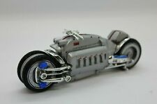 Maisto 31537 2004 Dodge Tomahawk V10 1:18 Scale Diecast Motorcycle