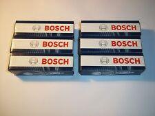 6 X BOSCH HR7KPP33+ Platinum Spark-Plugs JAGUAR S -Type, X -Type and XJ  01-10