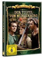 DER TEUFEL VOM MÜHLENBERG (EVA KOTTHAUS, WERNER PETERS,...)  DVD NEU