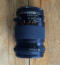 Hasselblad CF 120mm f/4 EX CF Lens with 21 extension tube