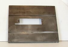 Delta Rockwell Homecraft Table Saw - Table Top - Part#HOS-100 Model 34-110