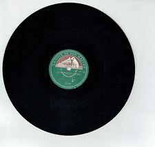 78T Yvette GIRAUD Disque Phono SACI - LAVANDIERES PORTUGAL Chanté VX MAITRE 740