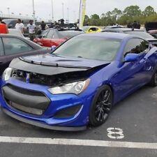 Car Hood Mask Bonnet Bra Fits Hyundai Genesis COUPE 2013 2014 2015 2016