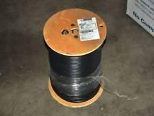 Timesfiber/Amphenol T6T77 Coaxial Cable RG-6 1000' Tri-Shield 18awg
