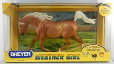 Breyer 1463 Sunny Palomino Arabian Mare Weather Girl Model Horse - NIB
