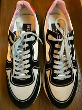 GOLDEN GOOSE RUNNING SHOES SIZE 9