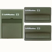 LiftMaster 365LM-2T 2 371LM Remotes And 1 365LM Radio Receiver Security+ 315MHz