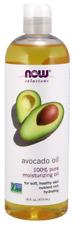NOW Foods, Avocado Oil, 16 fl oz (473 ml)