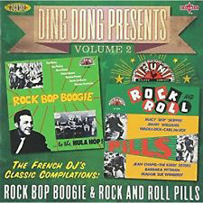 Sun Rockabilly-Rock Bop Boogie/RockNRoll Pills2CDCharly