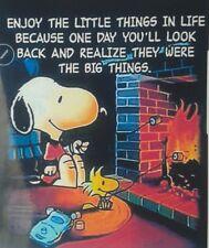 Peanuts Snoopy ♡ FRIENDS ♡ ♡ Woodstock ♡ Magnet ☆
