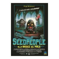Seedpeople - Alla radice del male (FV004 - Fright Vision) Uscita 24/02/2021