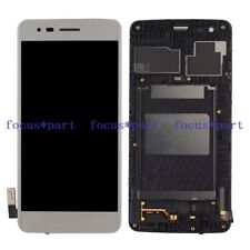 LG M210 MS210 Aristo LV3 K8 2017 LCD Display Touch Digitizer Assembly + Rahmen