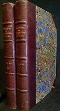 1832 ANCIENT CHRISTIAN CHURCH RITUAL ANTIQUITIES OF ENGLISH RITUAL LITURGIES