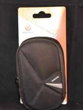 Vanguard Pampas II 6B BK Carrying Case Pouch for Camera - Black