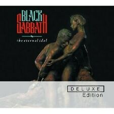 "BLACK SABBATH ""THE ETERNAL IDOL"" 2 CD NEU (DELUXE EDT.)"