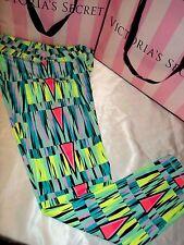 Victorias Secret VSX The Knockout Large Neon Multi Last Pair