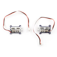 2 x 1.5g Digital Ultra Micro Linear Servo V-Tail Function GS-1502 Left + RighPPB