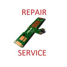 Asus Google Nexus 7 2nd Gen USB Charge Port REPAIR SERVICE ( CHARGE BOARD ONLY!)