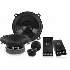 "V-Series 5-1/4"" 2-Way Component Speaker System"