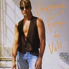 Chayanne - Tiempo de Vals [New CD]