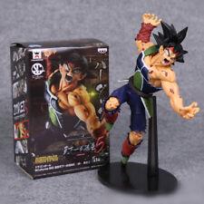 """SCultures Tenkaichi 5 Son Goku Gokou Dragon Ball Z DBZ 7.08"""" PVC Figure Figurine"""