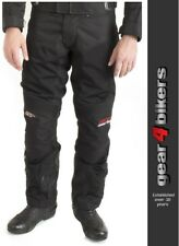 RST Pro Series Ventilator 5 Black Motorcycle Pant Mesh All Season Jeans Trousers