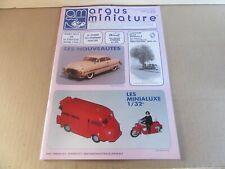 532I Argus Miniature #153 Mars 1993 Magazine 56 Pages