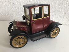 Oldtimer Schuco 1227  -  Ford T Coupe 1917 Blechspielzeug Limitiert